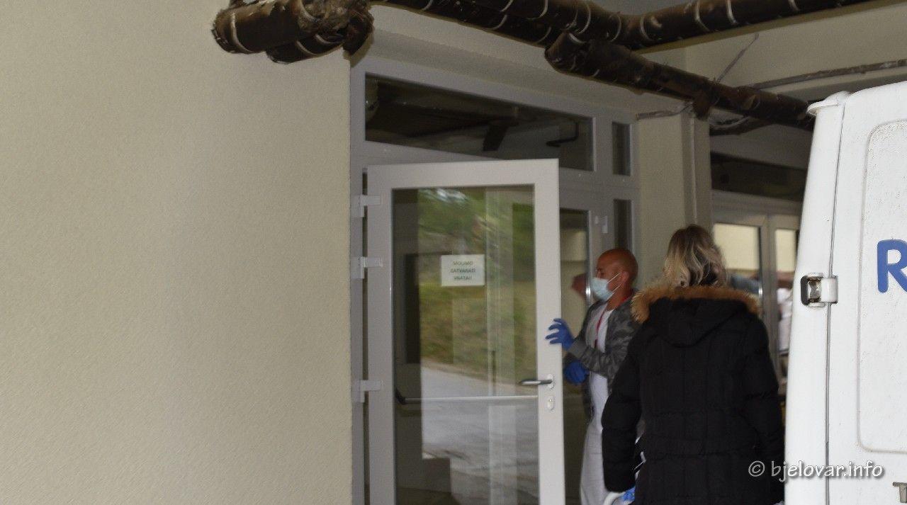 Danas dva nova slučaja zaraze u našoj županiji - U samoizolaciji 73 osobe
