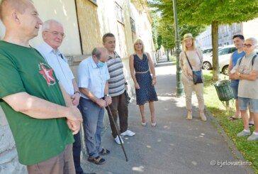 Bojana Hribljan o proslavi Dana antifašističke borbe u Podgariću
