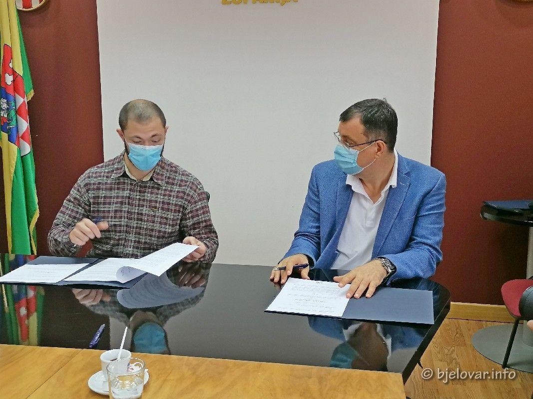 U Županiji potpisan NOVI SET UGOVORA s liječnicima i medicinskim osobljem - Dosad potpisana 122 ugovora