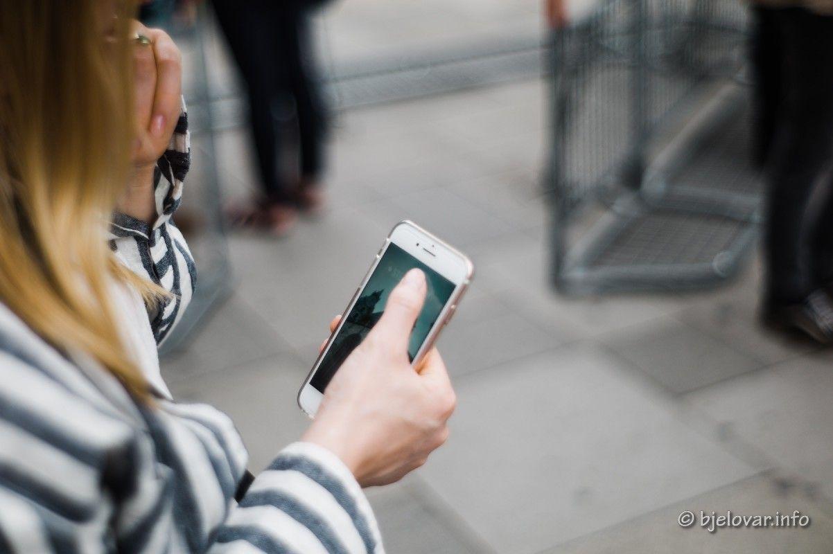 Bjelovarska knjižnica uvijek uz svoje korisnike - Jednostavnom aplikacijom za mobilne uređaje