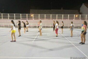 Otkazano državno prvenstvo za mažoretkinje – U tijeku su upisi u novu generaciju mažoretkinja