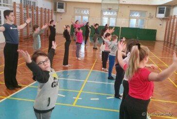 Bjelovarski plesni klub priprema se za Državno prvenstvo – Od jeseni plesna rekreacija za odrasle