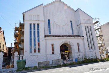 SVE IDE PO PLANU Obnova Doma kulture, izgradnja vrtića u Gudovcu, kao i novog Stadiona