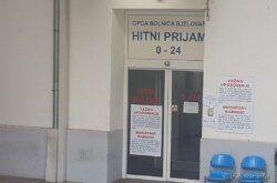 Još jedna novozaražena osoba na području županije –  Trenutno je oboljelih 18 osoba od koronavirusa