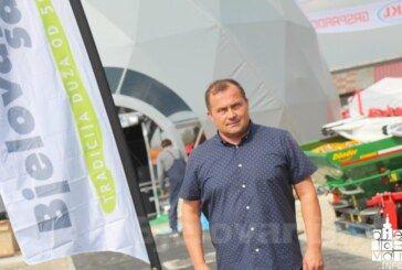 HOĆE LI BITI ODRŽAN JESENSKI SAJAM? Bjelovarski sajam zatražio utvrđivanje epidemioloških uvjeta za održavanje 28. Jesenskog međunarodnog bjelovarskog sajma