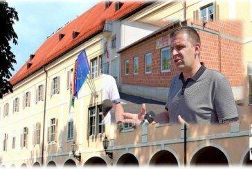 Korona kriza HREBAK: Grad Bjelovar bilježi oko 10 posto pada izvornog prihoda, za nas je to dobra situacija!