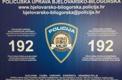 Policija najavila akcije i ovog vikenda: Od danas pojačano nadzire brzinu vožnje