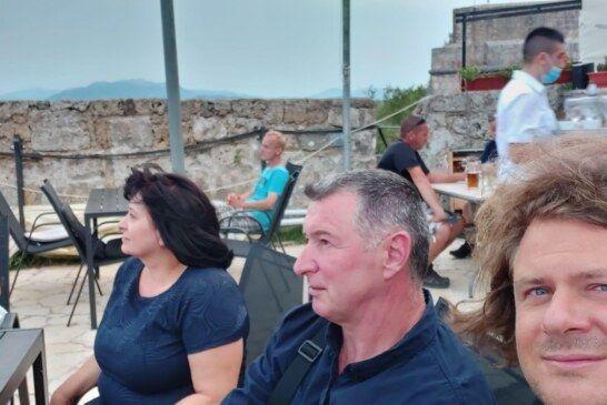 U Kninu održana pjesnička manifestacija domoljubne poezije Stijeg slobode – Stina pradidova
