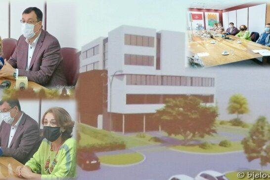 ŽUPANIJA Uskoro kreće izgradnja nove zgrade Glazbene škole – Pristiglo 10 ponuda na Javni poziv