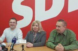 Bjelovarski SDP se oglasio priopćenjem: SDP bezrezervno podržava borbu protiv korupcije