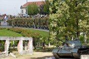 MIMOHOD POBJEDNIKA i komemoracija na Spomen-području Barutana – utorak, 29. rujna 2020.