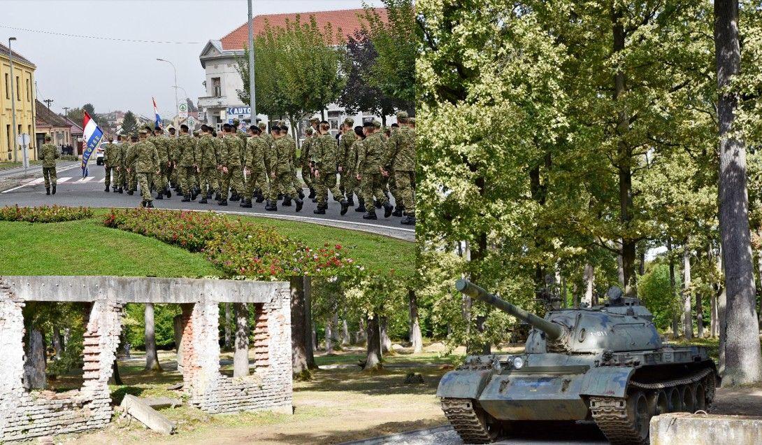 MIMOHOD POBJEDNIKA i komemoracija na Spomen-području Barutana - utorak, 29. rujna 2020.
