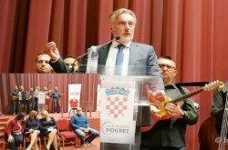 (VIDEO) Osnovan ogranak Domovinskog pokreta Grada Bjelovara – Za predsjednicu izabrana DUBRAVKA DRAGAŠEVIĆ