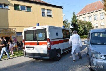 Jedna novozaražena osoba u našoj županiji, oporavilo se sedam osoba