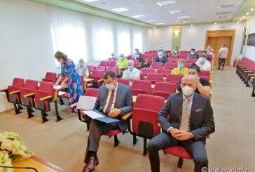 PRISEGNULI SUCI POROTNICI Županijskog suda u Bjelovaru