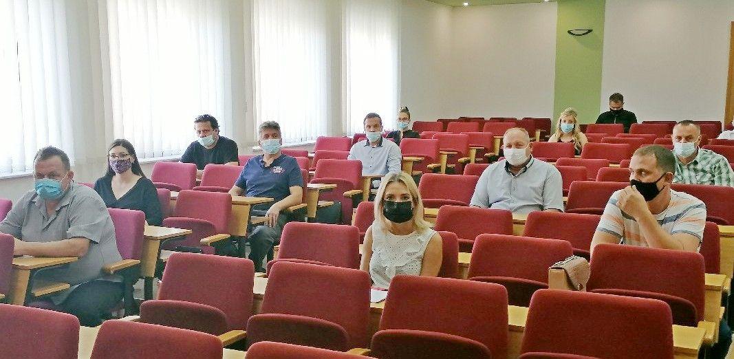 ŽUPANIJA Majstorske diplome danas dobila 22 obrtnika - bjelovar.info