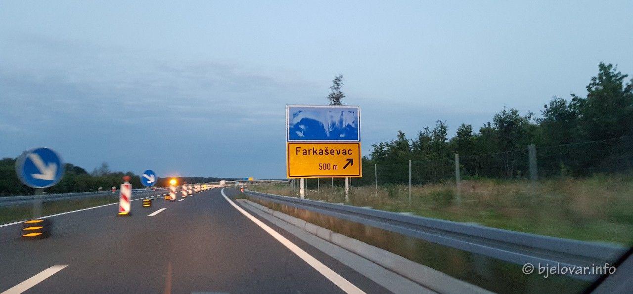 Gradonačelnik Hrebak se drži obećanja - Ponovno je postavio pitanje o brzoj cesti - Ministar Butković odgovorio
