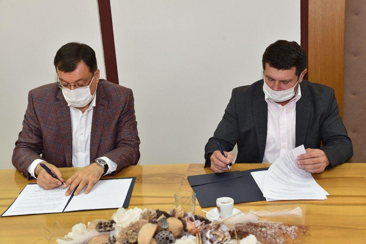 UNATOČ KORONA KRIZI Županija osigurala preko milijun kuna umirovljeničkoj populaciji - Potpisan ugovor s Maticom umirovljenika BBŽ