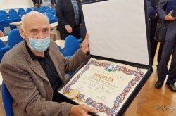 (FOTO) Uručena priznanja povodom Dana Grada Bjelovara i Dana bjelovarskih branitelja