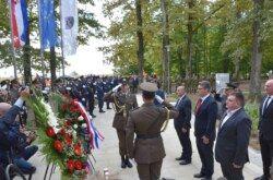 (FOTO) Obilježen Dan Grada Bjelovara i Dan bjelovarskih branitelja – Predsjednik Zoran Milanović sudjelovao na svečanoj sjednici