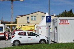 Danas 11 novooboljelih u našoj županiji – Jedna osoba preminula
