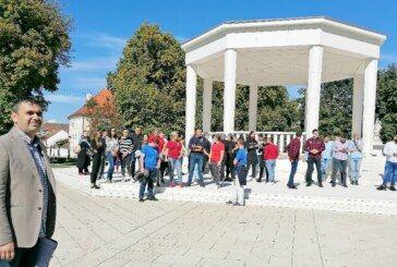 PROSVJED Bjelovarski ugostitelji akcijom 3 do 12 zatvorili objekte na sat vremena – Poslovanje postaje neodrživo