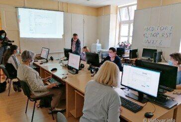 Centar za cjeloživotno učenje i kulturu Bjelovar organizirao besplatnu radionicu digitalne pismenosti