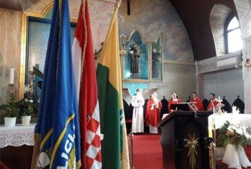 PU bjelovarsko-bilogorska obilježila Dan policije i Dan Policijske kapelanije