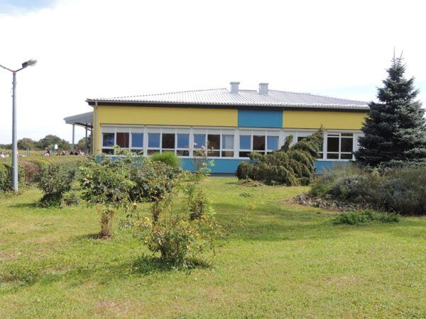 berek osnovna škola