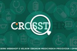 Važnost odabira kvalitetnih pelena za starije – Na tržištu postoje različite vrste – Najbolju kvalitetu ima trgovina medicinske opreme CROSST