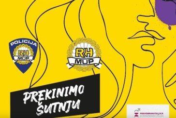 (VIDEO) Povodom Nacionalnog dana borbe protiv nasilja nad ženama