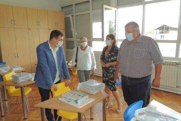 Obnovljena još jedna škola u našoj županiji – Osnovna škola u Bereku spremno dočekuje učenike