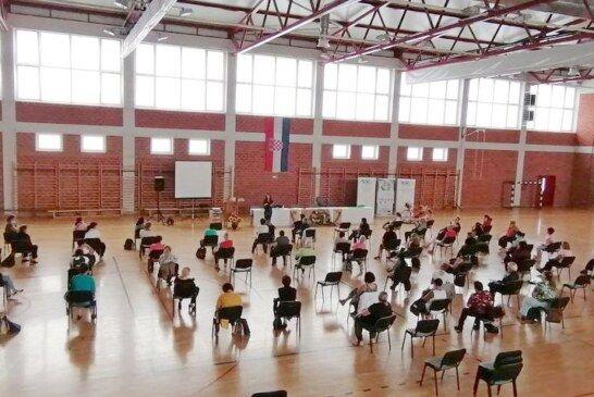 Zaposleno 60 žena kroz projekt Bilogorski puteljak svjetlosti – bjelovar.info