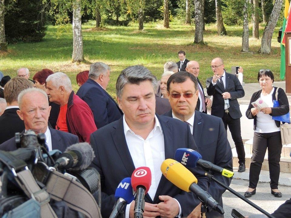 Predsjednik Milanović komentirao Hrebakovu politiku transparentnosti: To je ok i to može učiniti svatko