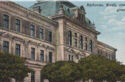 """Pogledajte virtualnu izložbu """"Priče bjelovarske Gimnazije"""""""