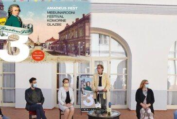 Amadeus fest u Bjelovaru 2020. – Predstavljen program – Dođite i budite dio ovog posebnog glazbenog festivala