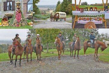(FOTO) BILOGORA BJELOVAR – Gastro destinacije i konjički turizam su nove turističke ponude Bjelovarsko-bilogorske županije