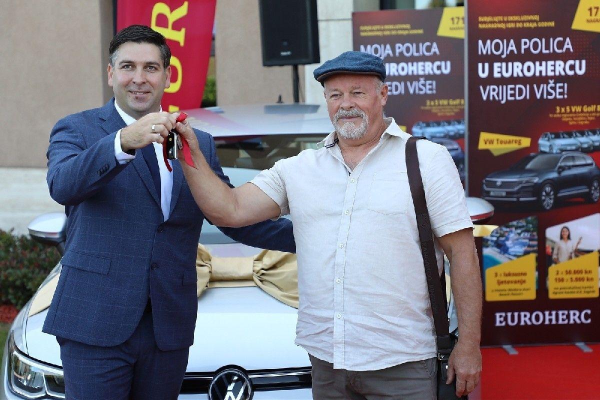 Moja polica u Eurohercu/Adriaticu vrijedi više