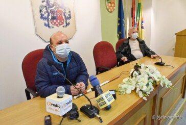 Udruga slijepih Bjelovar obilježila Međunarodni dan bijelog štapa – Slijepe i slabovidne osobe teško mogu pronaći posao