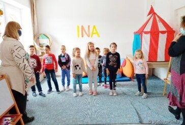 Osigurana sredstva za nastavak predškolskih radionica za mališane općine Zrinski Topolovac
