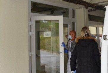 TUŽNO Danas 33 novozaražene osobe u našoj županiji – Većina zaraženih vezana uz Opću bolnicu Bjelovar