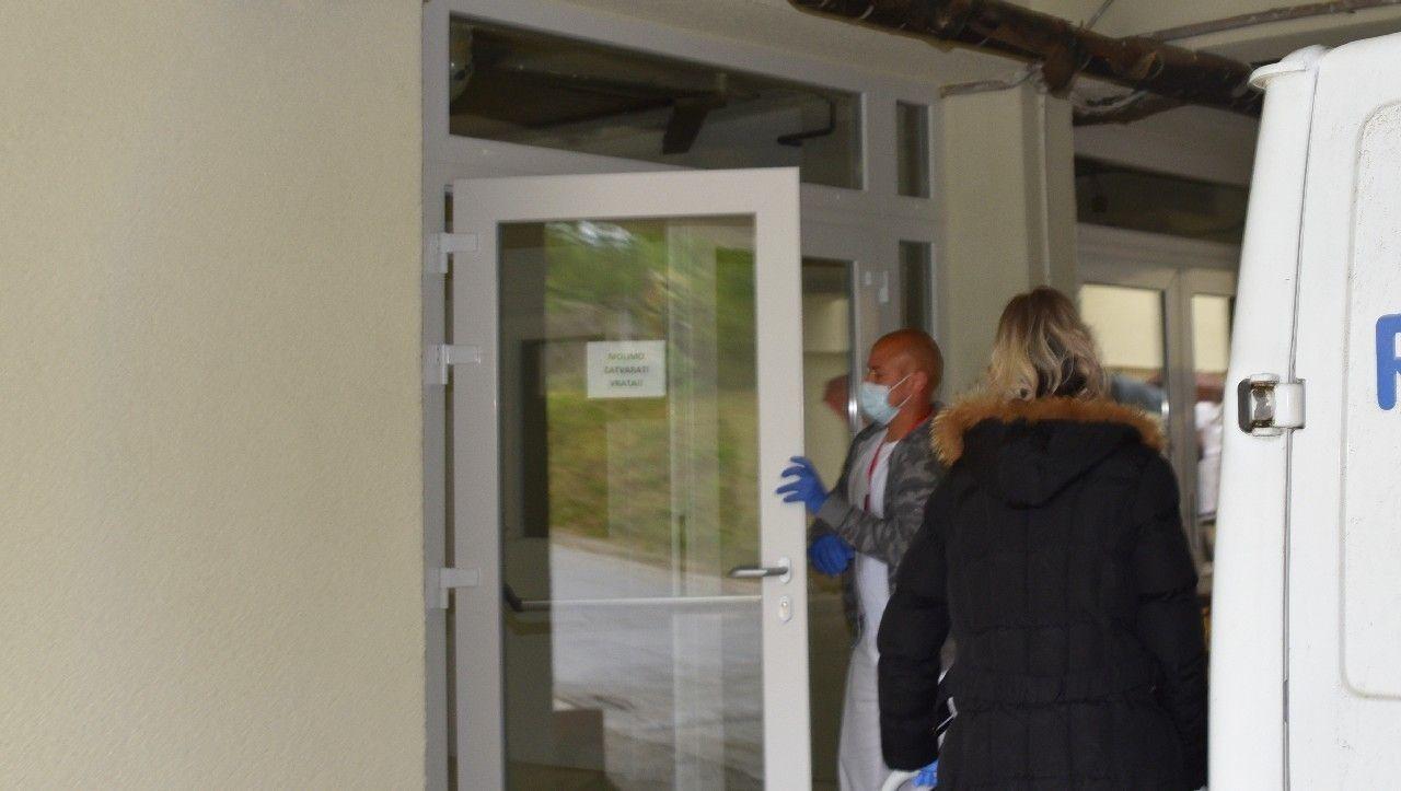 TUŽNO Danas 33 novozaražene osobe u našoj županiji - Većina zaraženih vezana uz Opću bolnicu Bjelovar