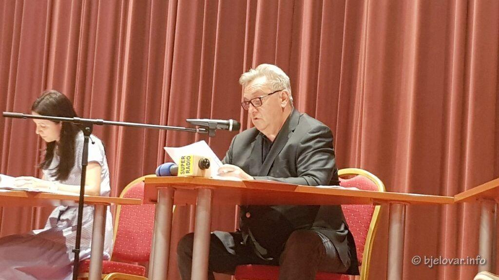 Športska zajednica Grada Bjelovara održala Izvanrednu izbornu skupštinu