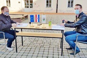 Grad Bjelovar ustupa Bjelovarskom centru za razvoj civilnog društva prostorije MO Stjepan Radić za provedbu projekta INKUBATOR IDEJA