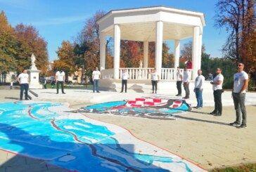 VELIKI USPJEH ARGONAUTA obilježen milenijskom fotografijom u Bjelovaru