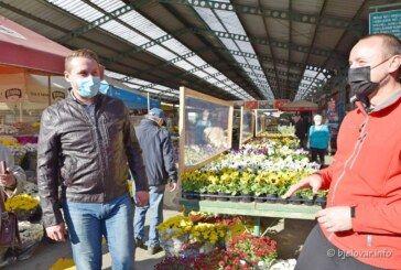 GRAD BJELOVAR Uručene odluke o dodjeli sredstava bjelovarskim poljoprivrednicima