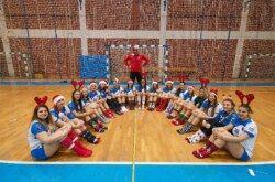 Bjelovarske rukometašice u petak dočekuju Lokomotivu – Ovaj put bez publike