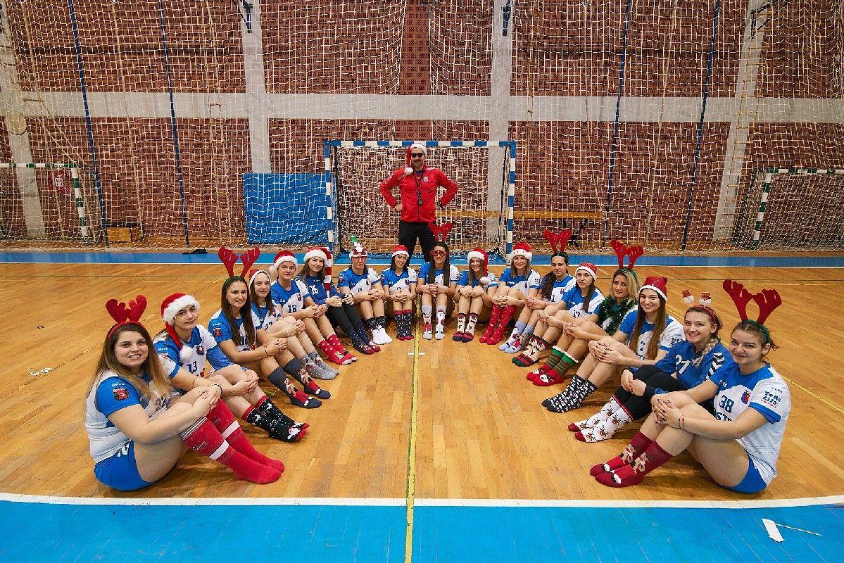 Bjelovarske rukometašice u petak dočekuju Lokomotivu - Ovaj put bez publike