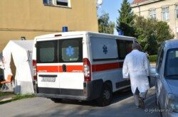 31 novozaražena osoba u našoj županiji – Dvije osobe preminule