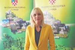 ŽUPANIJA dodijelila više sredstava udrugama s područja grada, nego Grad Bjelovar